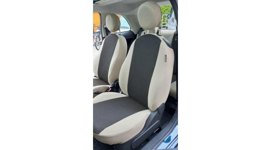 Opel méretpontos üléshuzatok